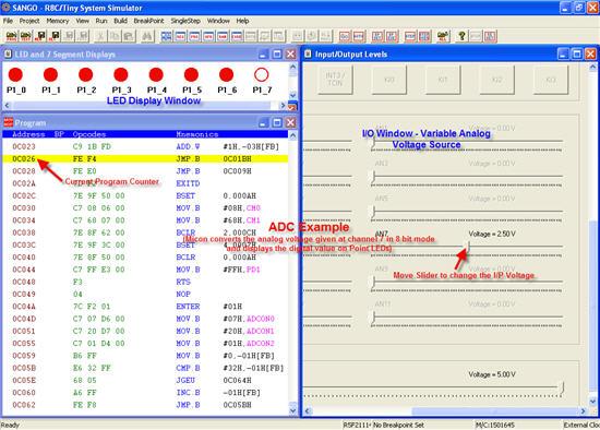 Topview simulator free download 8051
